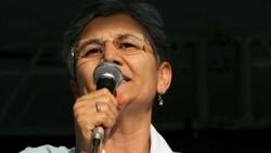 HDP'li Leyla Güven'in 22 yıl 3 ay hapis cezasına istinaftan onama