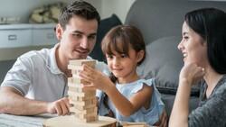 Çocuğunuzun zekasını arttırabilecek 7 oyun