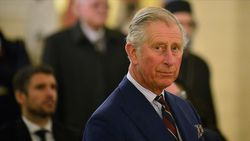 Prens Charles: İklim değişikliği için küresel işbirliği yapılmalı