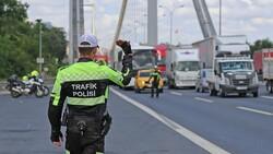 Kadıköy'de, bazı yollar trafiğe kapatılacak