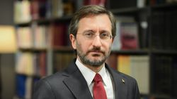 Fahrettin Altun: Masum sivilleri katleden teröristlerle hesaplaşacağız