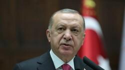 Cumhurbaşkanı Erdoğan'ın Belçika ve Azerbaycan ziyaretleri
