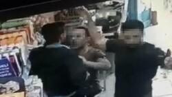 İzmir'de kasiyer tartıştığı müşteriye ateş açtı