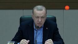 Cumhurbaşkanı Erdoğan'a Joe Biden ile yapacağı görüşme soruldu