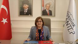 Gaziantep Büyükşehir Belediyesi'nden yeni iş sözleşmesi