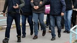 Hatay'da FETÖ operasyonu: 16 gözaltı