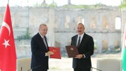 Erdoğan ile Aliyev anlaştı: Şuşa Beyannamesi nedir, maddeleri neler?