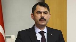 Murat Kurum: 2 bin 684 metreküp müsilajı bertarafa gönderdik