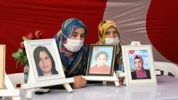 Diyarbakır anneleri: Çocuklarımızı bırakın