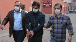 Kayseri'de komşusunu öldüren Afganistanlının cezası belli oldu