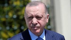 Cumhurbaşkanı Erdoğan'dan maske zorunluluğu açıklaması