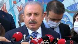Mustafa Şentop: HDP saldırısını kınıyorum