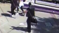İzmir'deki saldırı öncesi şüphelinin görüntüleri