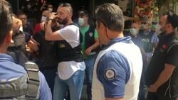 HDP İzmir il binasında silahlı saldırı