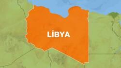 Antony Blinken ve Necla el-Menguş Libya Konferansı'nı görüştü