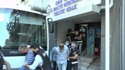 İzmir kaçak silah operasyonu: 11 tutuklama