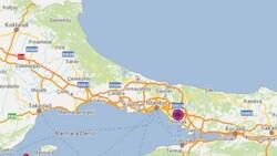 İstanbul'da deprem mi oldu? Son dakika 19 Haziran nerede deprem oldu? Son depremler listesi...