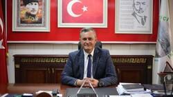 Düziçi Belediye Başkanı Alper Öner, AK Parti'ye geçti