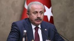 Mustafa Şentop, AK Parti binasına yönelik saldırıya kınama