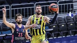 Fenerbahçe basketbolda ikinci takım için TFF'ye başvurdu
