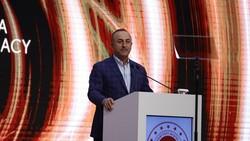 Mevlüt Çavuşoğlu: Yunanistan provokasyondan vazgeçmeli