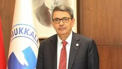 Pamukkale Üniversitesi Rektörü Ahmet Kutluhan'dan şaşırtan açıklama