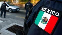 Meksika'da bir ayda 2 bin 963 cinayet işlendi