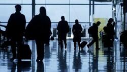 Belçika'da başkasının korona testiyle seyahat etmeye çalışan kişiye hapis cezası