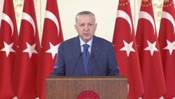 Cumhurbaşkanı Erdoğan: 200 milyar dolarla ihracat rekoru bekliyoruz