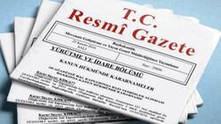 Resmi Gazete 24 Haziran 2021   Resmi Gazete bugünün kararları