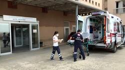 Tekirdağ'da sahte içki 11 kişiyi hastanelik etti