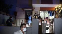 İzmir'de annesini öldürüp cesedini çuvalla balkona bıraktı