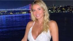 Diletta Leotta'nın Türkçe paylaşımı beğenildi