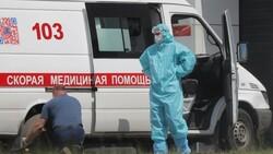 Rusya'da, 24 saatte 652 kişi koronavirüse yenik düştü