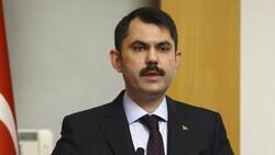 Murat Kurum: 22 günde 8 bin 867 metreküp müsilaj temizlendi