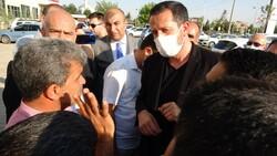 Evlat nöbeti tutan ailelerden CHP'li vekile sert tepki