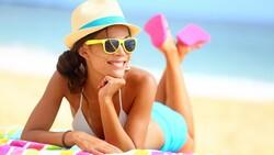 Sağlıklı güneşlenmenin püf noktaları