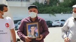 Diyarbakır'da HDP önündeki eylemde 670'inci gün
