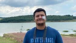Saldırıya uğrayan İHA muhabiri Mustafa Uslu, görevinin başına döndü