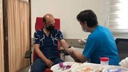 Yerli aşı Faz-2 aşamasında gönüllülere uygulanmaya başladı