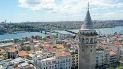 Galata Kulesi'nde artan bilet fiyatlarına ilişkin açıklama