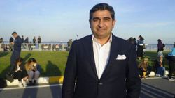 Avusturya mahkemesinden Sezgin Baran Korkmaz kararı