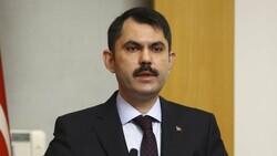 Murat Kurum: 10 bin 664 metreküp müsilajı depolama alanına gönderdik