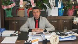 CHP'de bir taciz skandalı da Kırklareli'nden