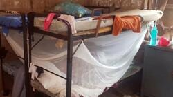 Nijerya'da bir liseden 140 öğrenci kaçırıldı