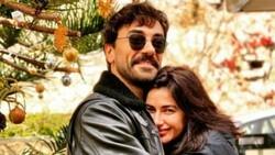 Gökhan Alkan, Nesrin Cavadzade'ye olan aşkını haykırdı