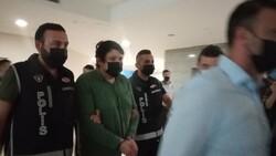 Mehmet Aydın mahkemeye sevk edildi