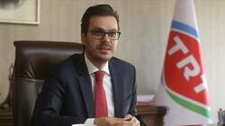 TRT Genel Müdürü Eren, 6 yeni diziyi duyurdu