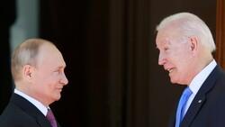 Biden'dan Putin'e siber saldırılara karşı harekete geçme çağrısı