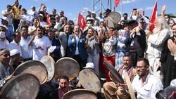 Terörden temizlenen Cudi Dağı'nda 40 yıl sonra festival